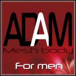 _!_ Adam logo