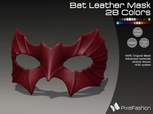 Bat_leather_Mask_28_Colors