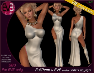 D80 Fullperm EVE