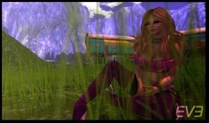 EVE avatar
