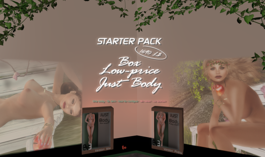 EVE-Starter-pack