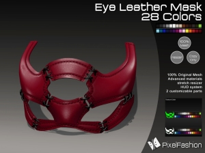 Eye_leather_Mask_28_Colors