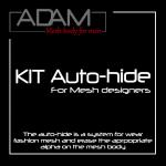 kit auto-hide