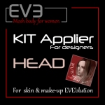 kit EVE-Olution-2b