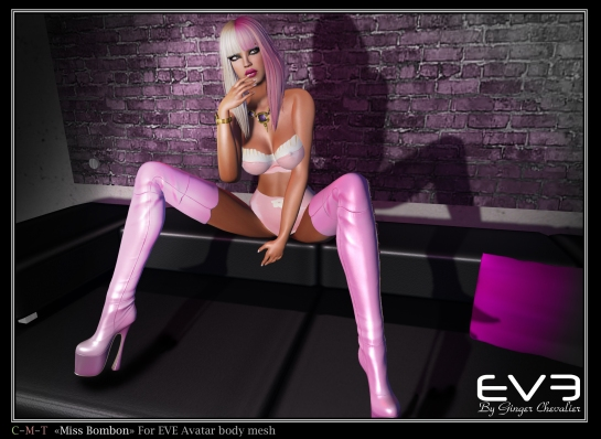 EVE-09-11-Miss Bombon -e
