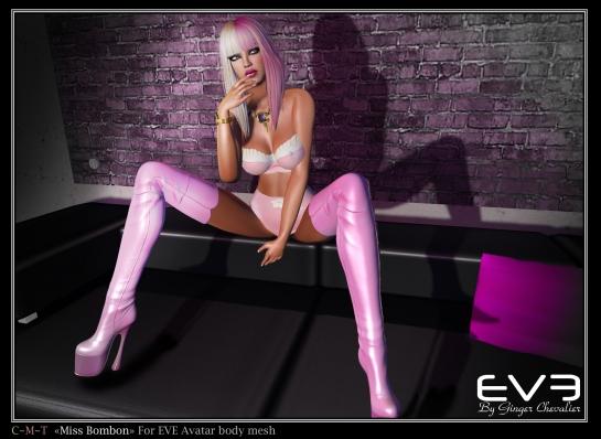 EVE-09-11-Miss Bombon -e