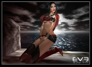 EVE-09-30-g kaina