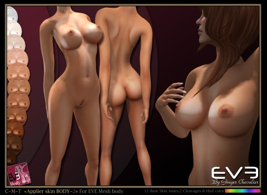 EVE-Skin applier 2