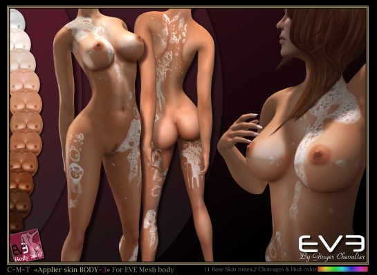 EVE-Skin applier 3
