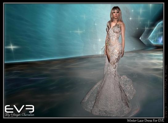 EVE-Winter lace