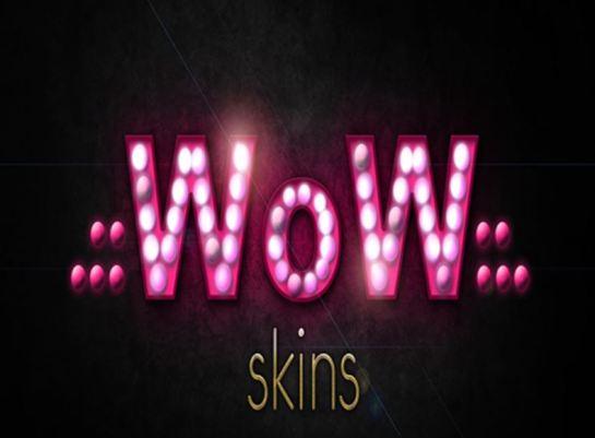 WoW-skin