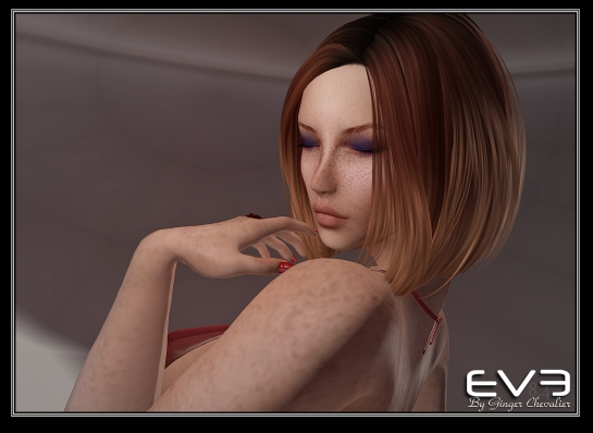 EVE-olution Head-#3