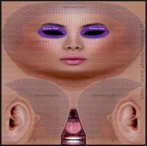 uv-makeup