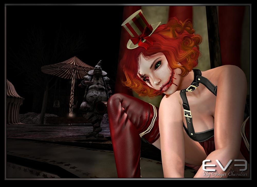 EVE-olution-halloween skin -3