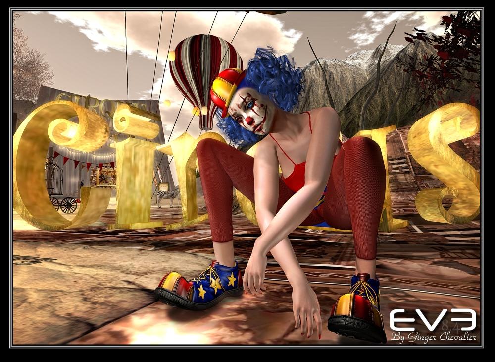 EVE-olution-halloween skin -5