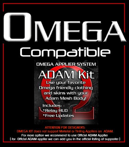 ADAM-omega 2