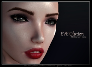 EVE-olution - Beta3---
