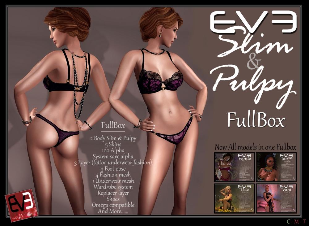 EVE FullBox  affiche-new1