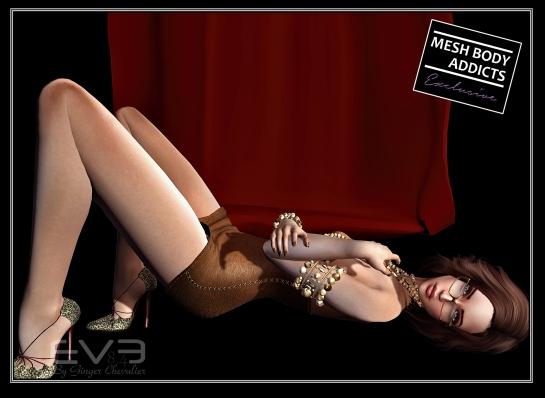 EVE Gina -