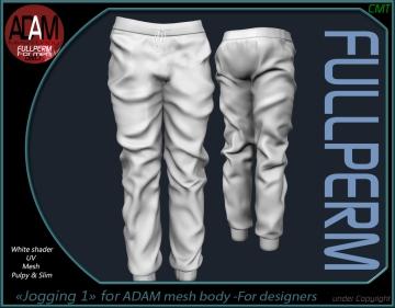 https://marketplace.secondlife.com/p/Adam-Jogging-1-fullperm/13741317