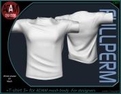 T-shirt5 Fullperm ADAM