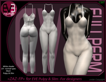 https://marketplace.secondlife.com/p/ZAZ-Fullperm-for-EVE/13725998