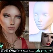 https://marketplace.secondlife.com/p/EVEolution-Head-mesh-ANA/7294068
