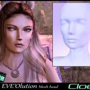 https://marketplace.secondlife.com/p/EVEOlution-Cloe-Mesh-head-BOM-bento/18409419