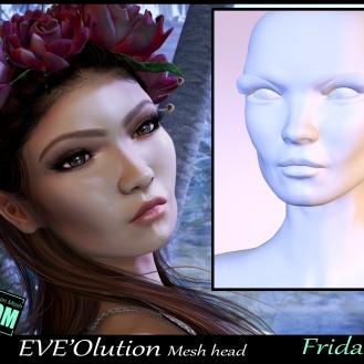 https://marketplace.secondlife.com/p/EVEOlution-Frida-Mesh-head-BOM/18294187