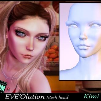 https://marketplace.secondlife.com/p/EVEOlution-Kimi-Mesh-head-BOM/18294185