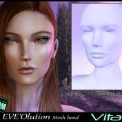 https://marketplace.secondlife.com/p/EVEOlution-Vita-Mesh-head-BOM-Bento/18409415
