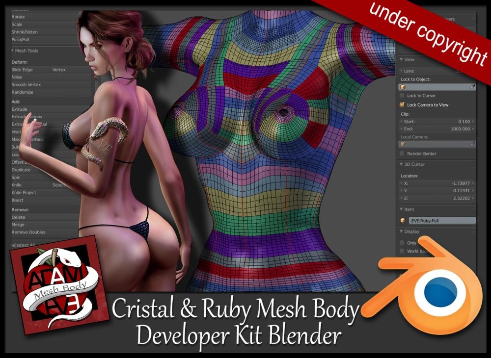 developer-cristal-ruby
