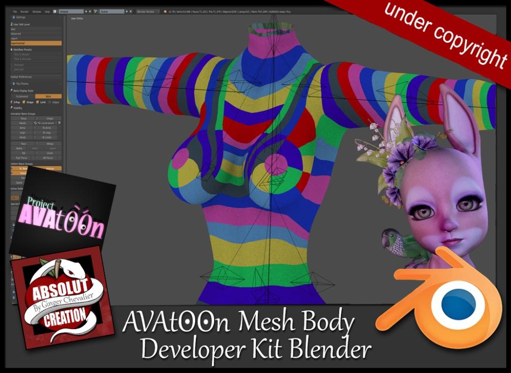 developer-KIT-AVAtOOn